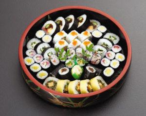 巻寿司-4-5人盛