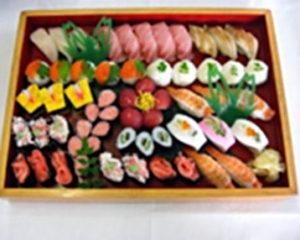 特上てまり寿司