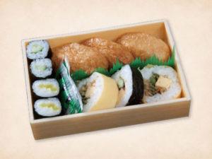 12.助六寿司